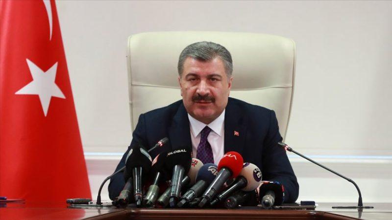 Sağlık Bakanı açıkladı: 500 yataklı hastane yapılacak
