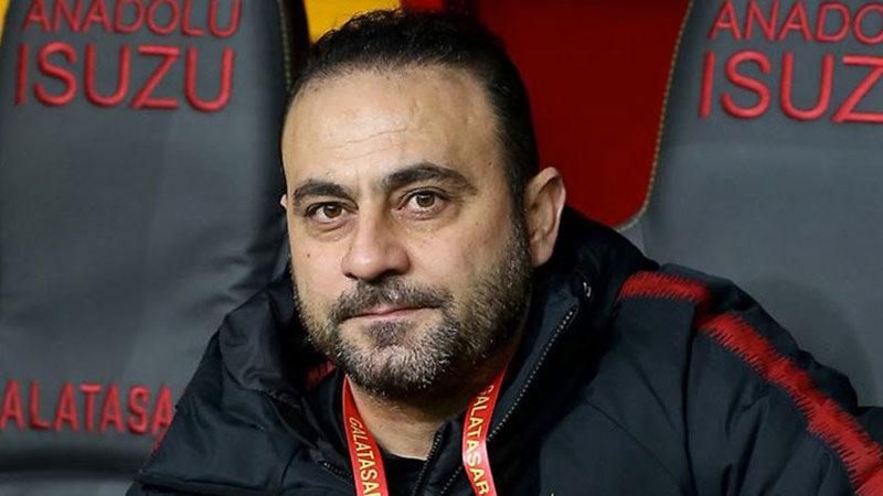 PFDK'dan Hasan Şaş'a iki maç men cezası