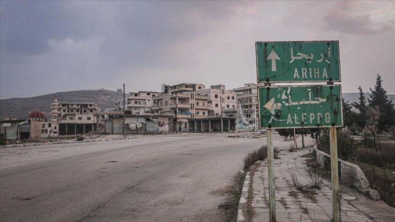 Esad'ın alçak planı ortaya çıktı