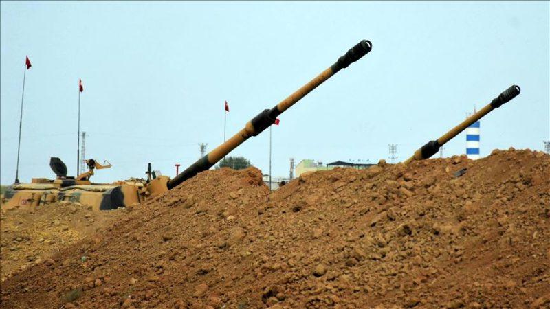 MSB açıkladı: İdlib'de 21 rejim hedefi…