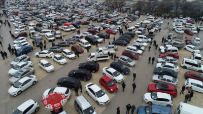 İkinci el araçların fiyatları neden arttı? Açıklama Bursa'dan geldi…