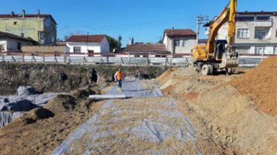 İznik'te Bizans dönemi kalıntıları koruma altına alındı