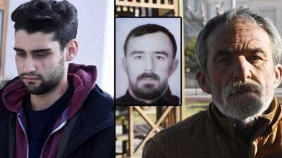 Kadir Şeker'in öldürdüğü Özgür Duran'ın babası konuştu