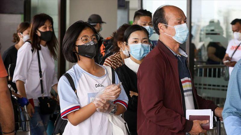 Sağlık Bakanlığı'ndan koronavirüs bilgilendirmesi