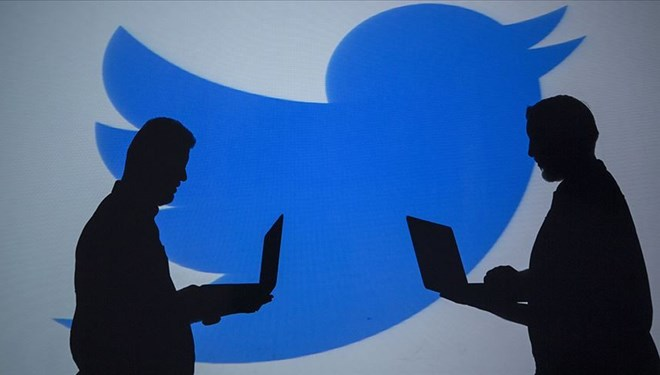 Twitter'da kullanıcıların bilgilerini çalma girişimi