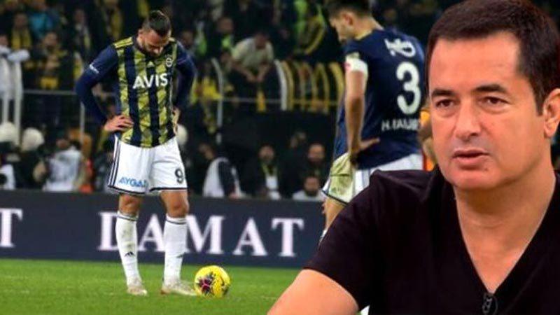 'Tek bir ricam var, bir an evvel Fenerbahçe'den gitsin'