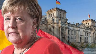 Almanya'da yeni tedbirler… 20 Nisan'a kadar…