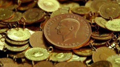 Altın fiyatları yükselişte! İşte son rakamlar…