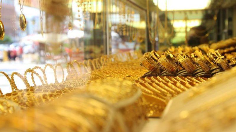 Koronavirüs altın fiyatlarında oynaklığı artırdı