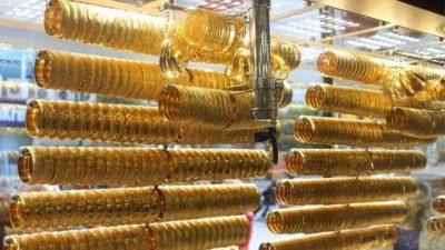 Bursa'da altın fiyatları… Vatandaş ne diyor?