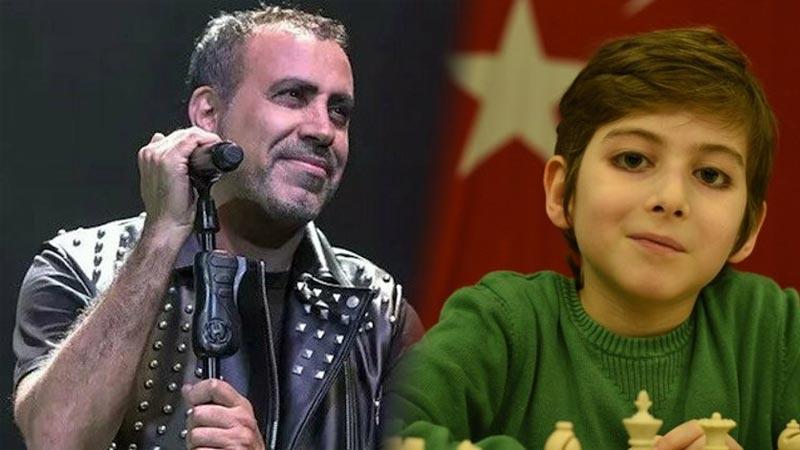 Tüm Türkiye onu konuşuyor! Haluk Levent'ten 'Atakan'mesajı