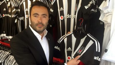 Beşiktaş'tan Lucescu açıklaması…
