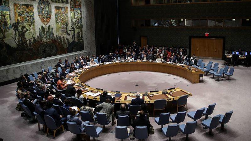 3 ülkeden Esad rejimine çağrı