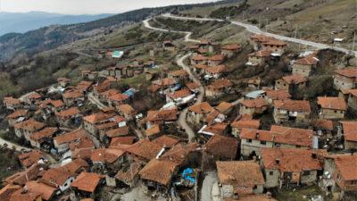 Bursa'daki bu köyde 600 yıldır davul-zurna çalmak yasak