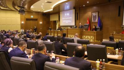 Bursa'da yarım kalan yatırımlara 200 milyon lira