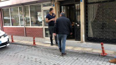 Bursa'da bıçaklı dehşet!