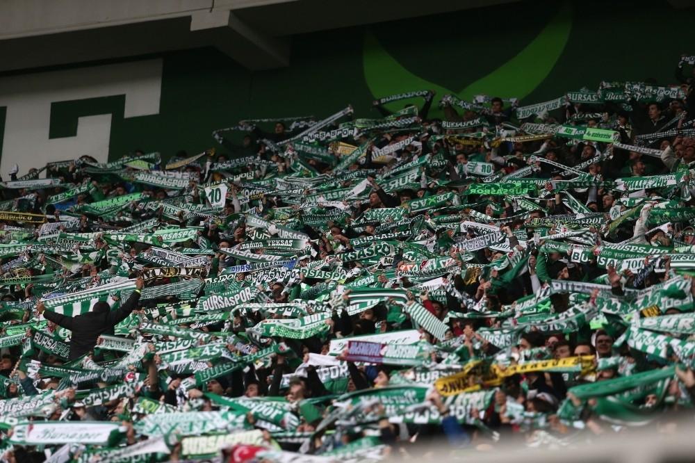 1.Lig'de hafta içi mesaisi… Bursaspor fiyatları açıkladı…