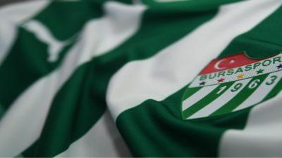 Bursaspor kritik virajda… Kadrolar açıklandı…