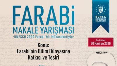 Büyükşehir'den 13 bin TL ödüllü makale yarışması