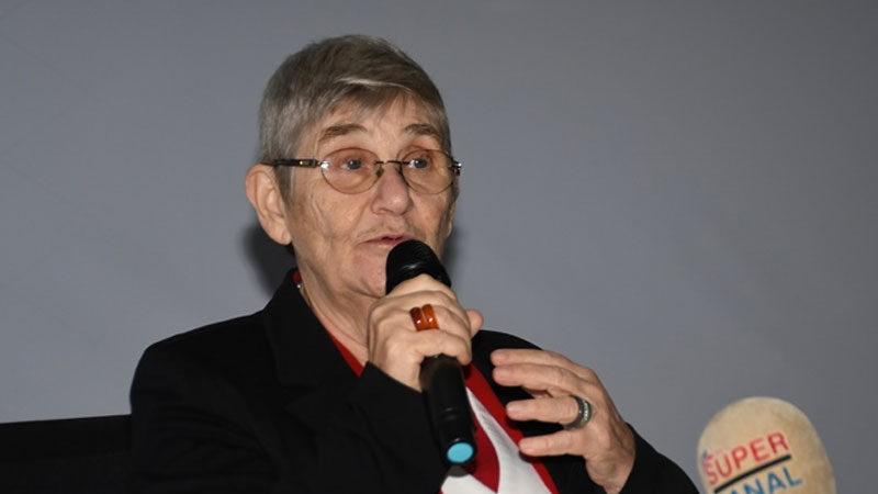 Canan Karatay'dan 'İnegöl köfte' açıklaması