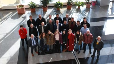 Bursa'dan Azerbaycan'a yazılım ihracatı