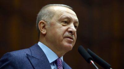 Erdoğan, Kılıçdaroğlu'ndan 15 bin lira manevi tazminat kazandı