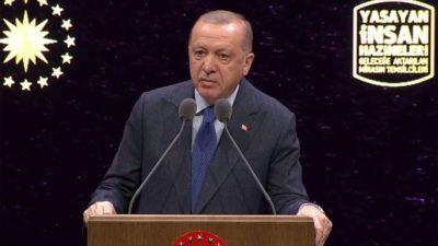 Cumhurbaşkanı Erdoğan imzaladı! Sağlık çalışanları için düzenleme