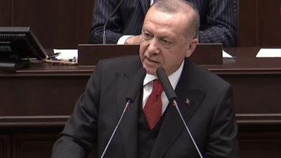 Erdoğan: Trump'a taleplerimizi ilettim