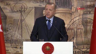 Erdoğan açıkladı; Şehit sayımız 36'ya çıktı…