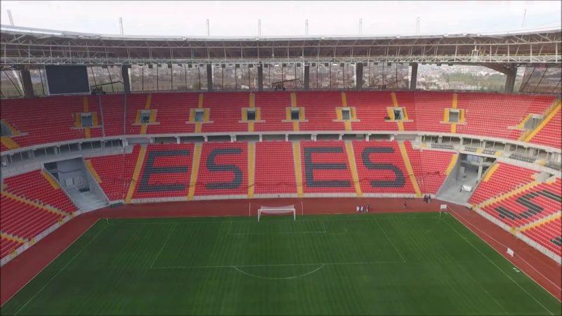 Eskişehirspor evine dönüyor!