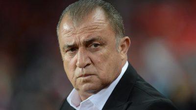 Fatih Terim'den Başakşehir maçına sürpriz karar!