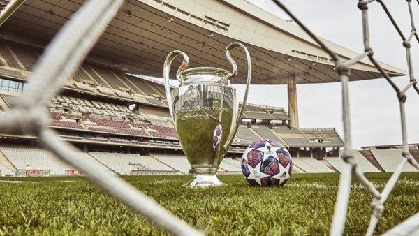 Şampiyonlar Ligi kupası İstanbul'a geliyor!