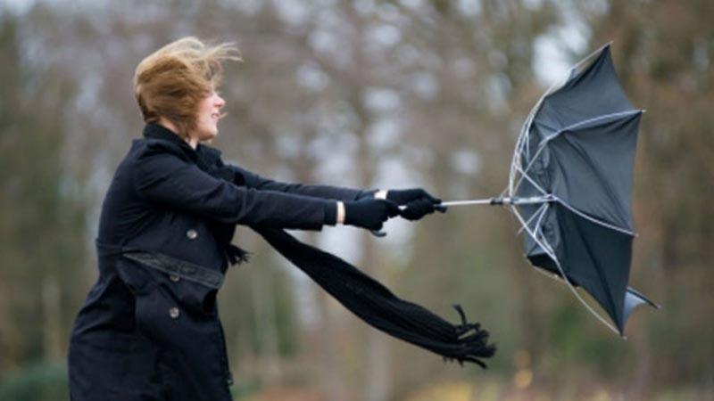 Bursa'ya fırtına uyarısı! O saatlere dikkat…