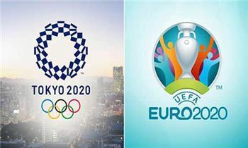 EURO 2020… Tokyo Olimpiyatları… Hepsi tehlikede…