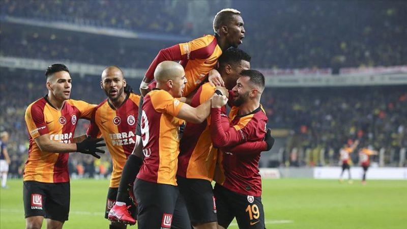Kadıköy'de maç bitti… Yıllar sonra gelen galibiyet…