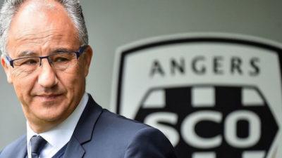 Kulüp başkanına cinsel saldırı soruşturması…