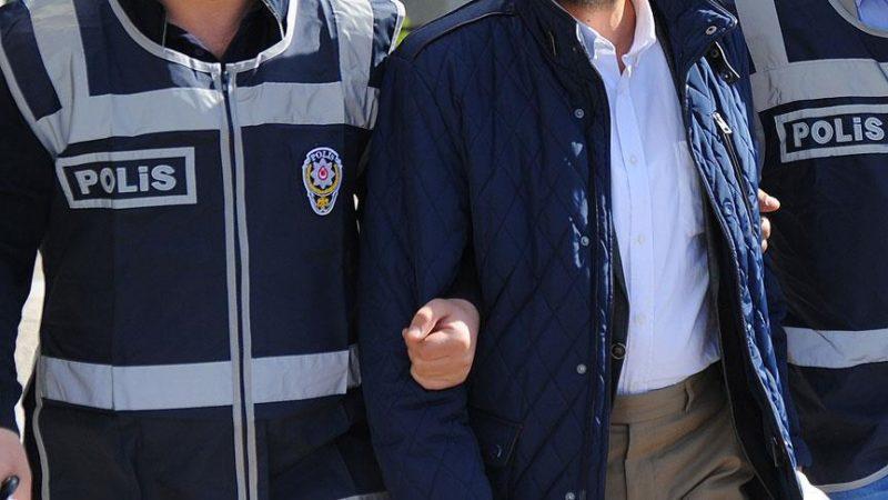 Rütbeleri alınan tuğgeneral FETÖ'den tutuklandı