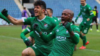 1.Lig'de finalistler belli oluyor… Bu maçların telafisi yok! Haydi Bursaspor kır zincirlerini…