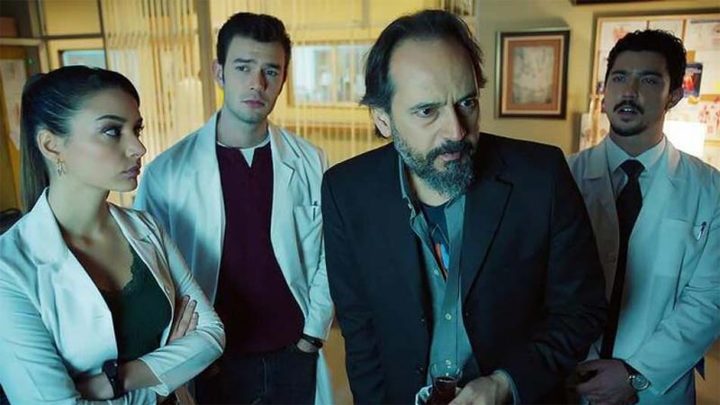 İddialı dizide tepki çeken sahne! Kanal D'yi boykot kararı…