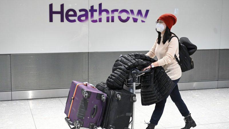 Koronavirüs hava yolu şirketlerini vurdu
