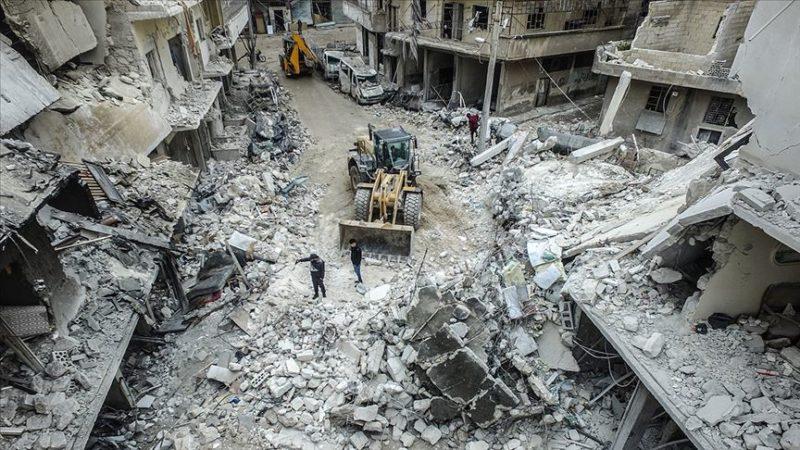 Moskova'daki kritik İdlib görüşmeleri bitti