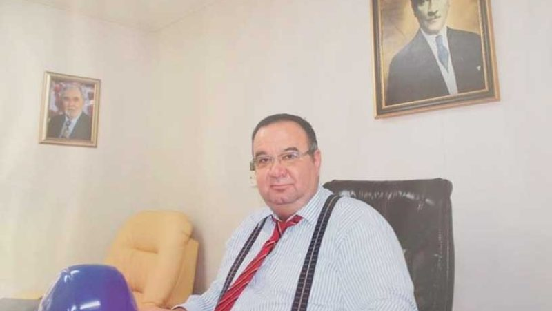 Bursalı iş adamı Kaptan hayatını kaybetti