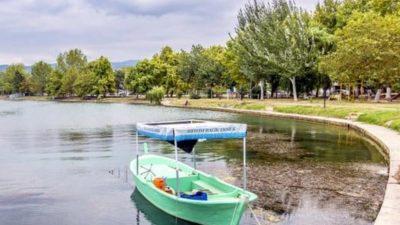 Bir hafta sonu kaçamağı yaparak Bursa'nın incisi İznik'te görmeniz gereken yerler