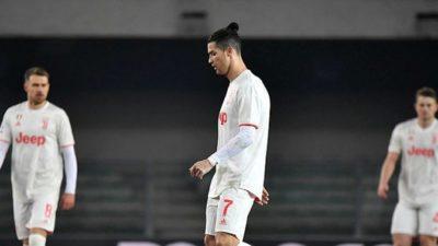 Avrupa'da son durum… Juventus kaybetti yarış kızıştı…