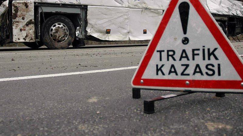 Bursa'da otobüs kazalarının önlenmesi için toplantı