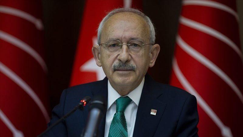 Kılıçdaroğlu, Turgut Özal'ı andı