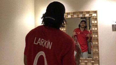 Shane Larkin Milli Takım tercihini yaptı