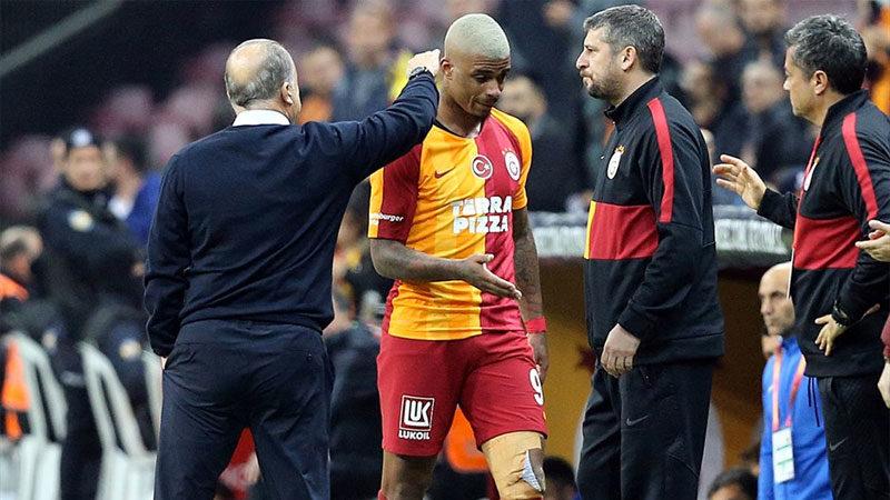 Galatasaray'dan Lemina açıklaması