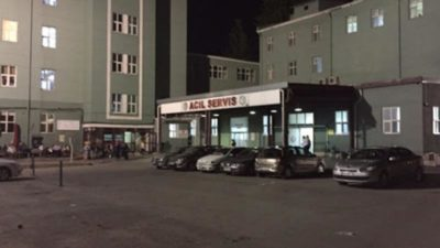 Bursa'da koronavirüse önlem! O hastane 'karantina'da