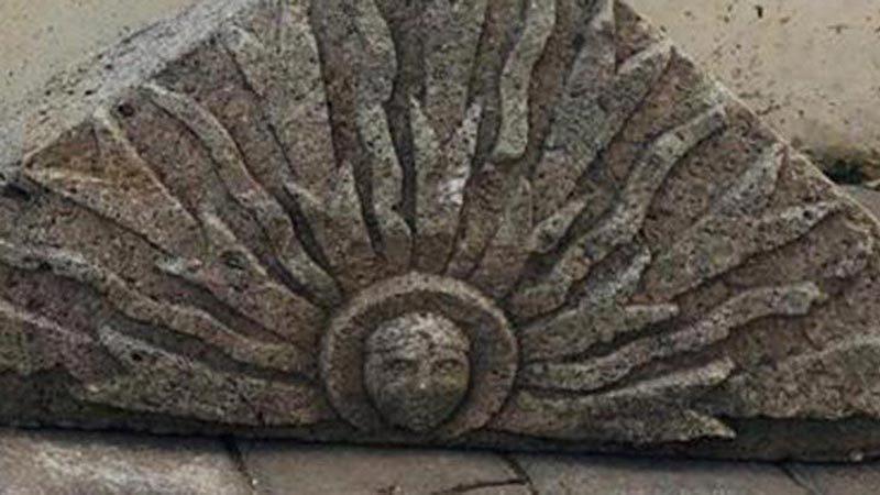 'Medusa' Kırıkkale'de ortaya çıktı!